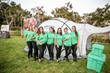 New CFAO and Board Member Join ShelterBox USA as the Nonprofit Moves its Headquarters to Santa Barbara