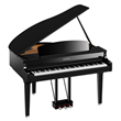 Yamaha Clavinova CLP-700 Series Digital Pianos Introduce Historical Fortepiano Voices, Real Grand Expression 2, and More