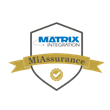 "Matrix Integration Announces ""MiAssurance"" Saving Companies $20,000 to $100,000 Annually"