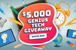 SignUpGenius Kicks Off Back-to-School Season with $5,000 Giveaway