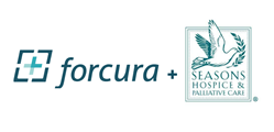 Forcura and Seasons Hospice and Palliative Care