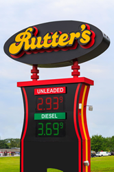 PriceAdvantage Releases Case Study: How Rutter's Convenience Stores Managed Fuel Pricing During the 2020 Pandemic
