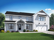 Wayne Homes Introduces New Two-Story Floor Plan with Two Owner Suites