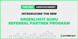 Greenlight Guru Relaunches Referral Partner Program and Expands Channel Partner Community