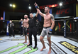 "Monster Energy's Chris ""The All American"" Weidman Defeats Omari Akhmedov in Co-Main Event Fight at UFC Vegas 6 in Las Vegas"