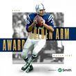 The Golden Arm Award Announces 2020 Class of Candidates