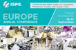ISPE Gathers Global Health Authorities to Discuss COVID-19 Challenges & Solutions