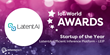 Latent AI Wins 2020 Startup of the Year Award from IoT World