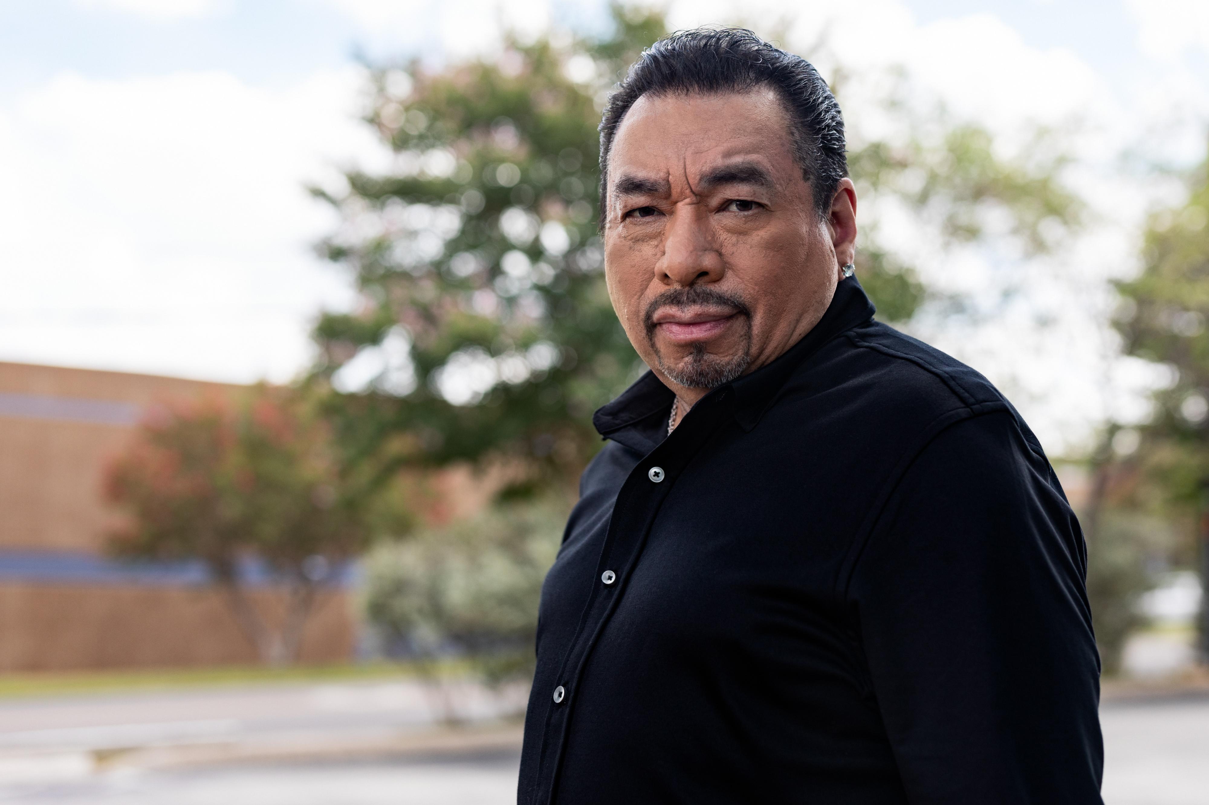 Cano Health selects Tejano Musician Jay Perez as ...