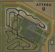 Danrick Builders Submits Plans for Multi-Purpose Racing Center at Attesa; Ground Breaking Planned for November