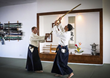 Newport Beach Aikido pivots their aikido training program with innovative ways to teach aikido through technology and the weapons system