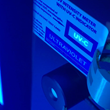how to check if uv sanitizer is working