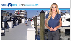 The next YachtsShow.com Virtual Yacht Show is being held September 18th and 18th