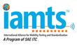 The International Alliance for Mobility Testing & Standardization (IAMTS) Adds VdTÜV, 3D Mapping Solutions, Humanetics, Flaming Creations and TalTech