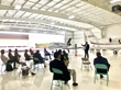 RAI Jets Hosts NATA General Aviation Advancing America Meeting at Kalamazoo Battle Creek International Airport