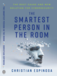 "Christian Espinosa, Alpine Security's CEO, Book ""The Smartest Person in the Room: The Root Cause and New Solution for Cybersecurity"" Scheduled to be Published in November"