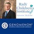 Genomenon and Rady Children's Institute for Genomic Medicine Collaborate to Accelerate Diagnosis of Rare Genetic Disorders in Newborns