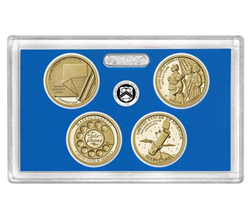 2020 American Innovation $1 Coin Proof Set