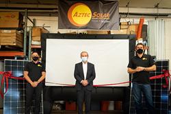 Sigora Solar Aztec Solar Leadership