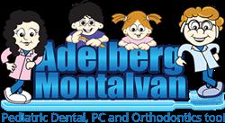 Adelberg Montalvan Pediatric Dental and Orthodontics