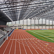 Indoor Track Facility