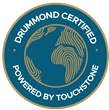 Drummond Certified Powered by Touchstone