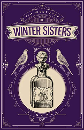 The Winter Sisters  by Tim Westover
