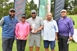 The 2020 Calvin Peete Awards & Golf Tournament presented by TOYOTA Honors Jerome Bettis, NFL Hall of Fame and Ariel Collins, 2020 US Kids World Champion