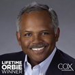 Lifetime Achievement ORBIE Recipient, Greg Morrison of Cox Enterprises (fmr)