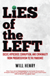 Liberty Hill book exposes deceit, hypocrisy, corruption & criminality in leftist-liberal culture today