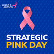 Strategic Financial Solutions Raises over $3,000 To Support Breast Cancer Research