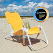 The SUNFLOW Chair Named Best Splurge-Worthy Gift in the 2020 USA Today 10Best Readers' Choice Travel Award Contest