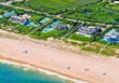 "Unique Oceanfront Hamptons Home On The Prestigious ""Billionare Lane"" On The Market For $52.5 Million Listed By Tim Davis"