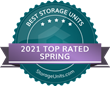 StorageUnits.com Names Top Storage Facilities in Spring, TX for 2020