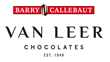 Barry Callebaut Reimagines Domestic Chocolate Brand Van Leer