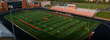 Farmington High School Replaces Tiger Stadium Field With Shaw Sports Turf