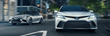 New 2021 Toyota Camry Available at Vacaville Toyota Dealership