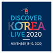 Feel the Vibe of Korea at Home - Discover Korea Live 2020