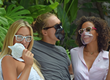 Breathe Easier and No More Fogging Up: The First Fully Integrated Facemask and Eyewear System by Tactika Reaches Goal on Kickstarter
