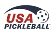 USA Pickleball Logo