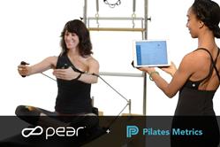 Pilates classes