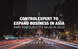 Controlexpert to expand business in asia