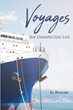 """Al Badger's new book """"Voyages"""" is about how he grew up as a fisherman and helped build several lobster fishing boats under the direction of an Italian lobsterman"""