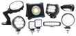 LED utility and work lamps, LED utility lamps, LED work lamps