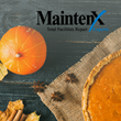 MaintenX International Gives Thanks for Employees and Clients