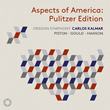 Oregon Symphony receives 2021 Grammy Award nomination for Aspects of America: Pulitzer Edition