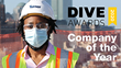 "Turner Named ""Company of the Year"" by Construction Dive"