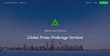 Triad Securities Corp. Launches New Website Created with Digital Agency Digital Silk