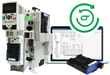 Control Techniques Americas Launches Next Generation Motion Made Easy® Solution with PowerTools Studio PTi210 Module and Software