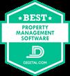 Digital.com Names Best Property Management Software of 2021